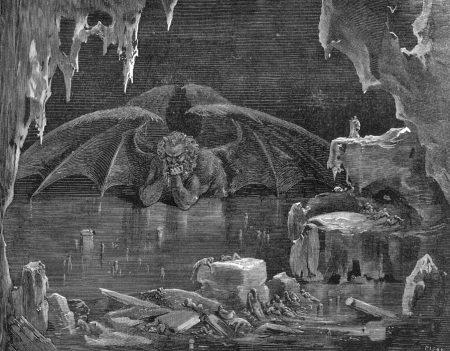 Dantes Devil