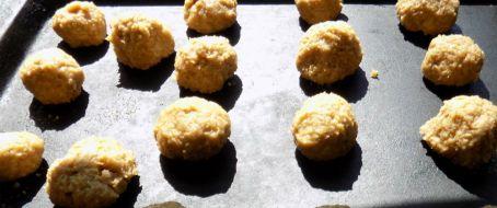 oatmeal cookies raw