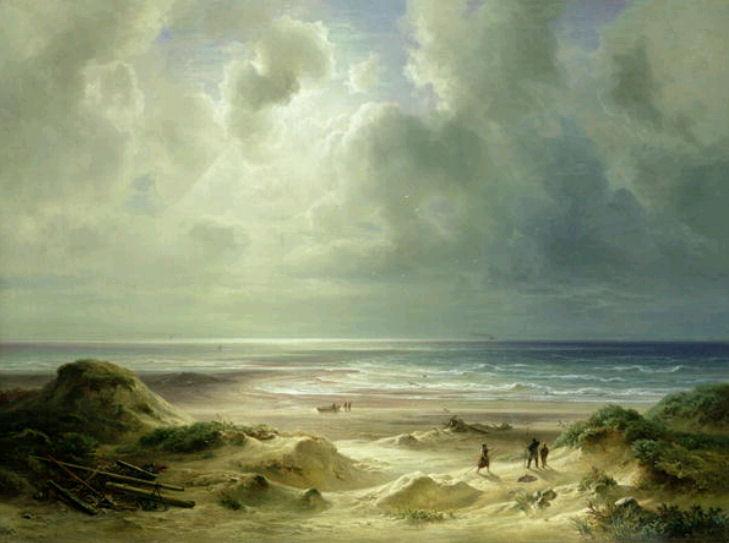 Dünen_an_der_Nordsee
