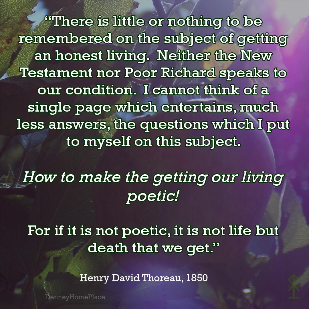 Thoreau-1