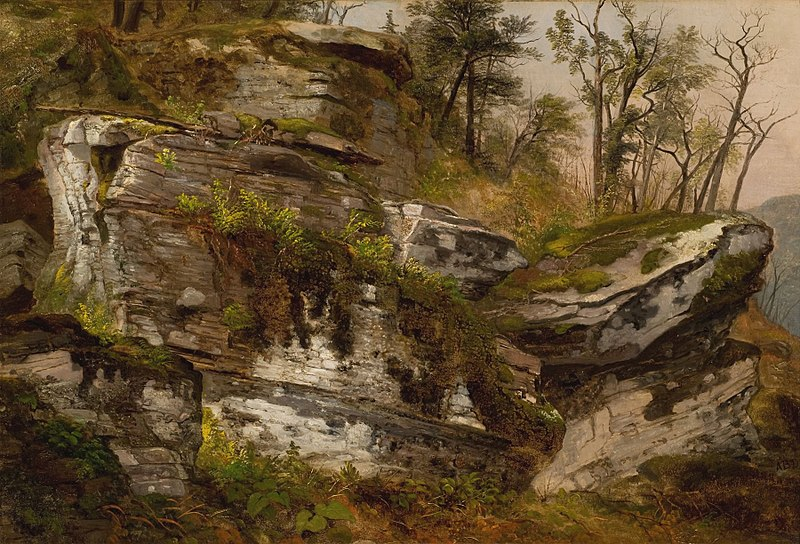 1860 Rocky Cliff Durand