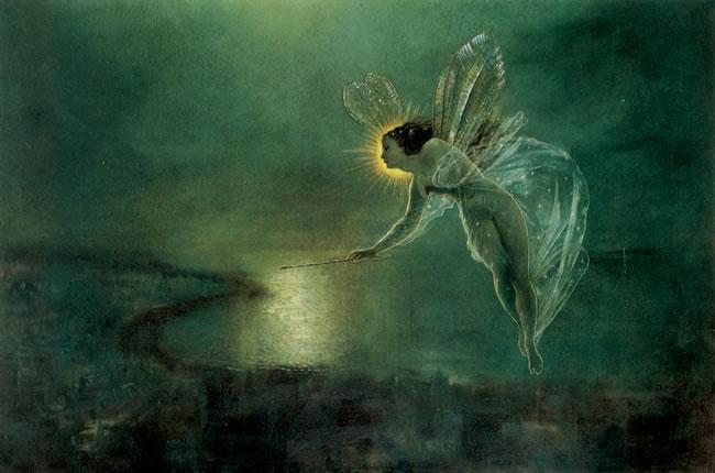 JAG Spirit of the Night 1879
