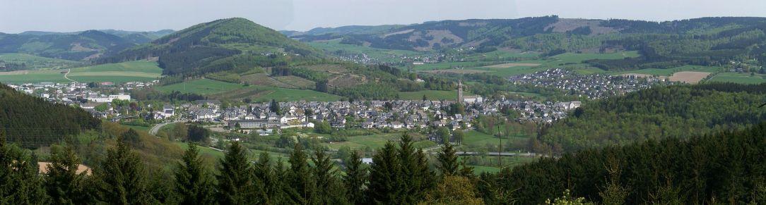 Schmallenberg_Panoramabild