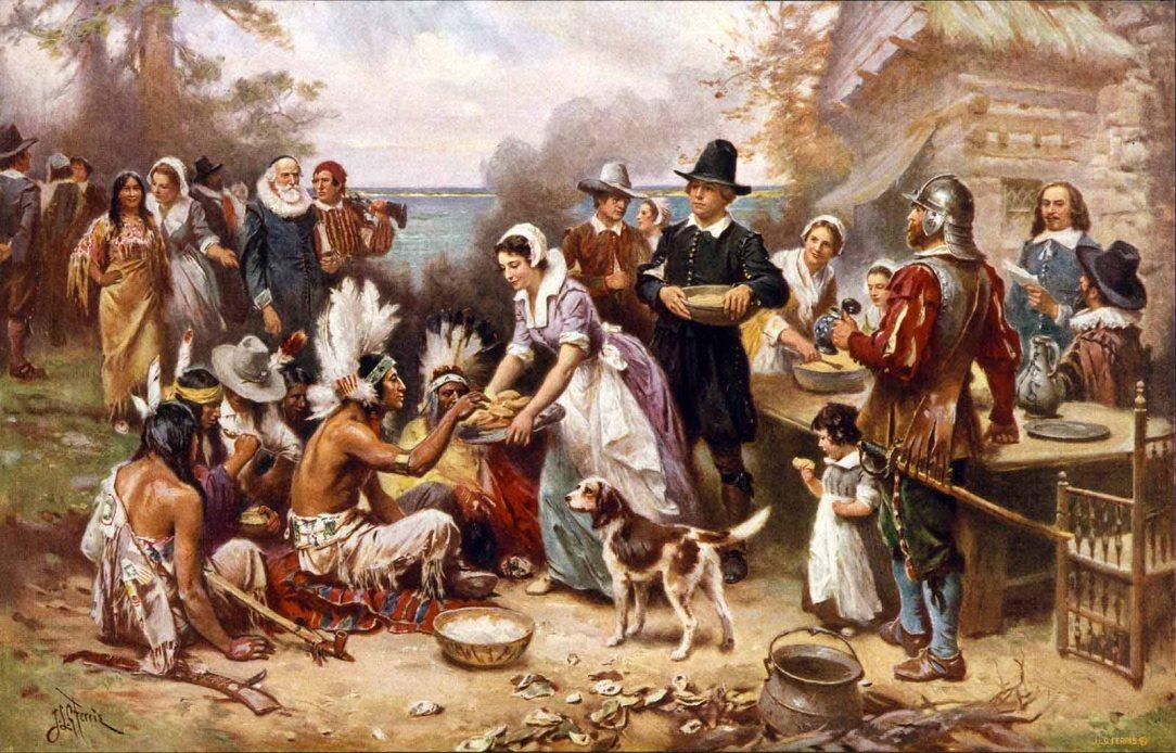 thanksgivingTrumbull