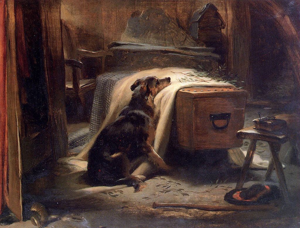 1024px-Landseer_Edwin-Old_Shepherds_Chief_Mourner_1837
