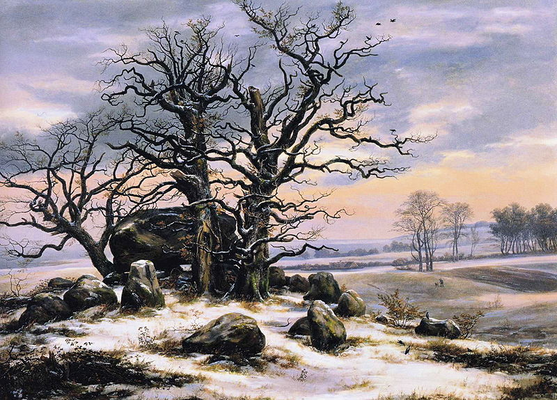800px-johan_christian_dahl_-_megalith_grave_in_winter