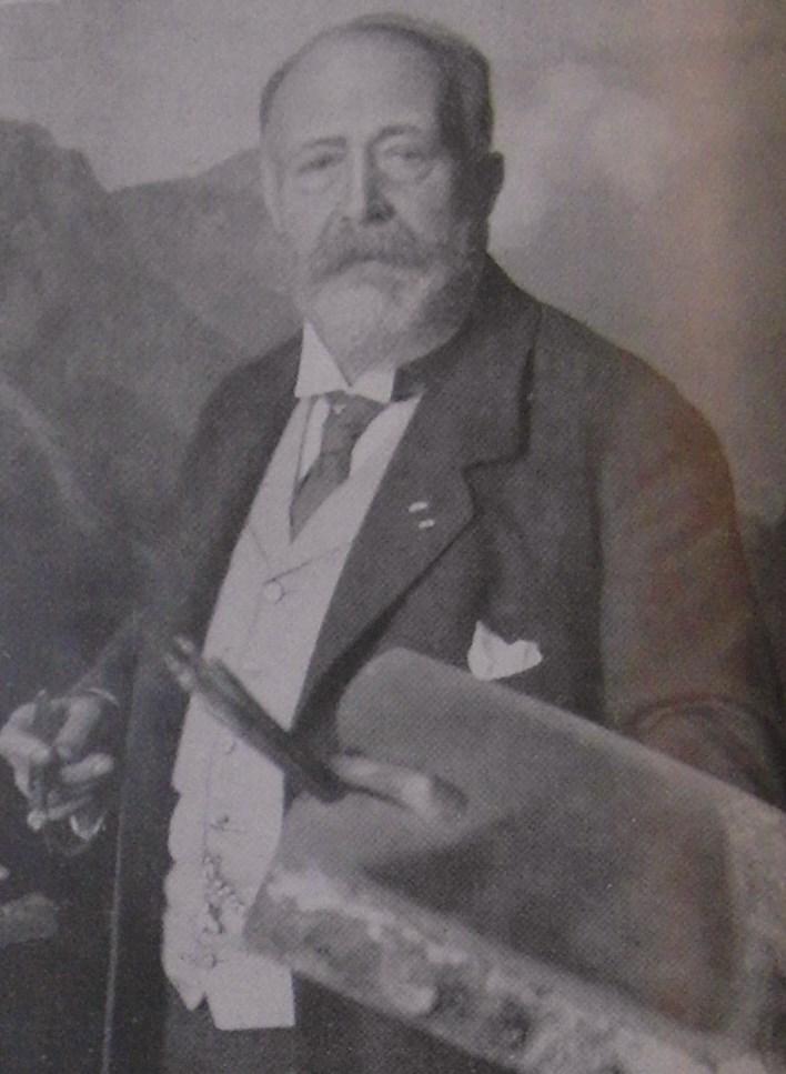themistokles von eckenbrecher 1912