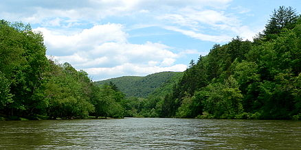 Greenbrier_River