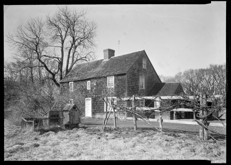 mulford house