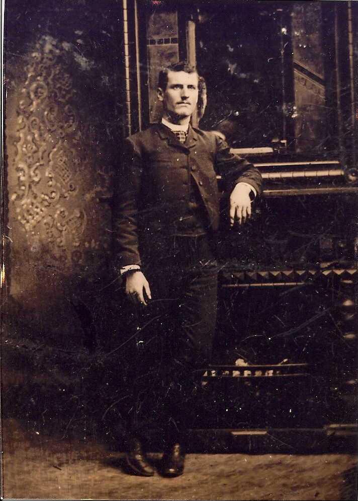 Charles E Snyder