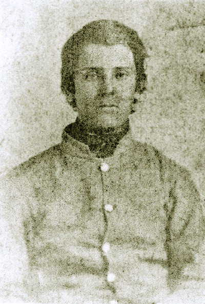 Azariah M. Denny