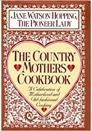 country mothers cookbook