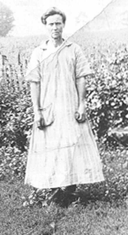 Susannah Long