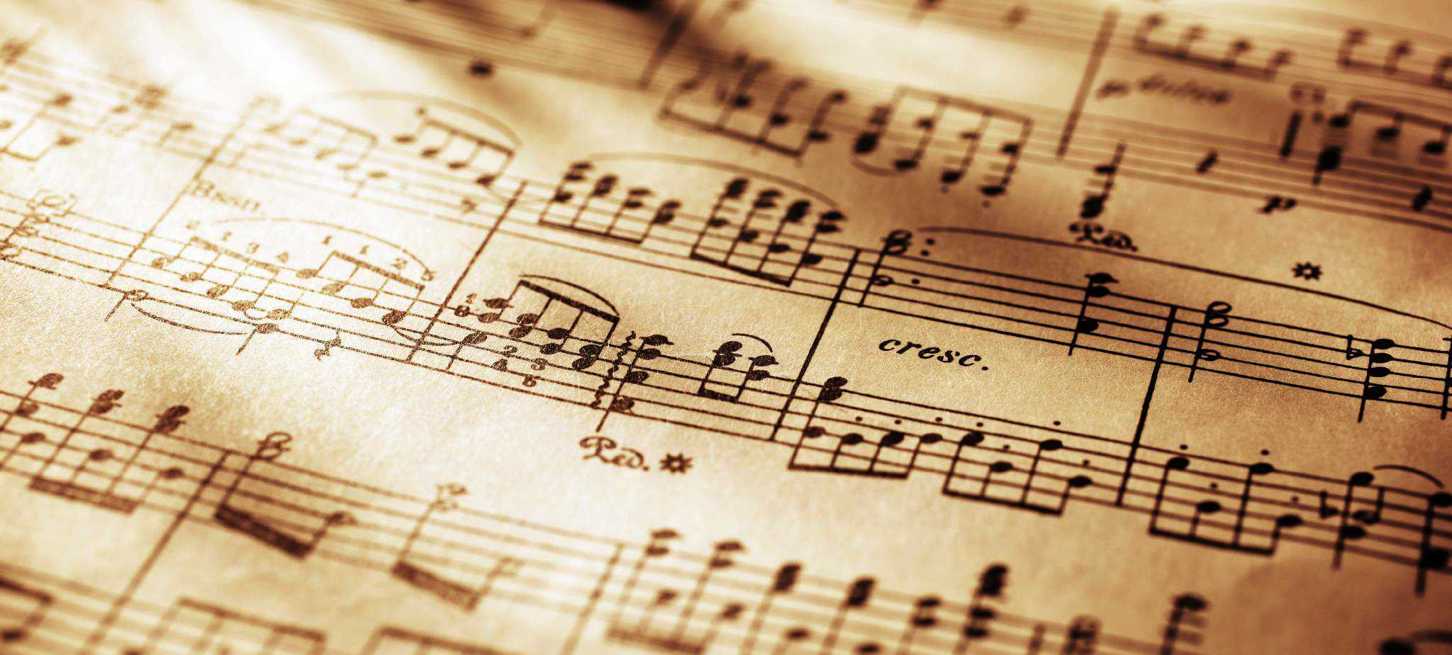 Classical Sunday: Famous Piano Pieces – Denney Home Place