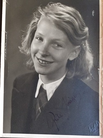 Margaretha Rita Krueger