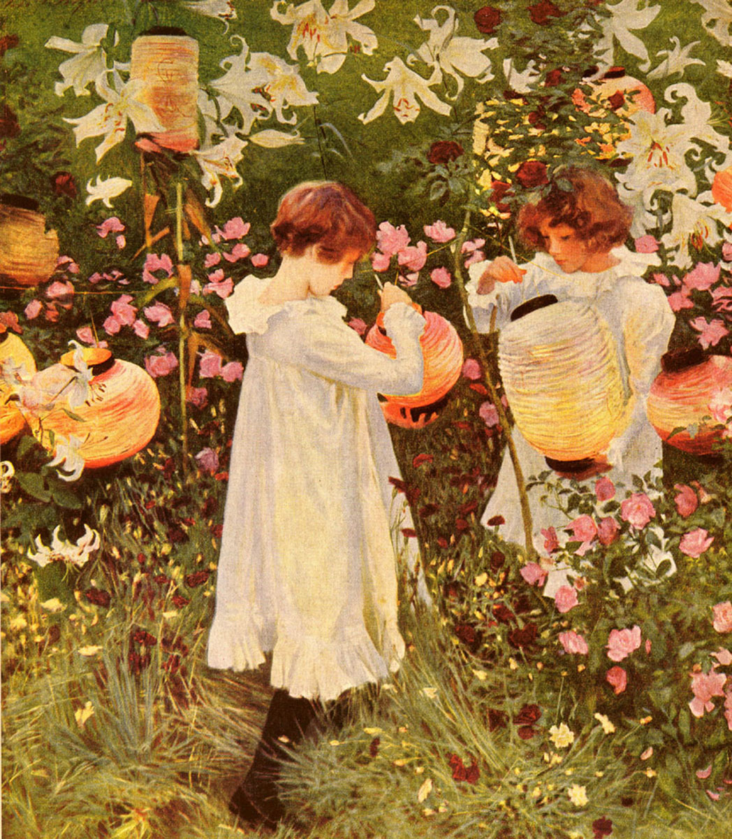 Sargent, Carnation, Lily, Lily, Rose 1885f.jpg