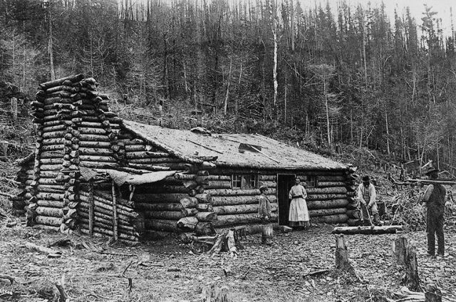 american pioneers