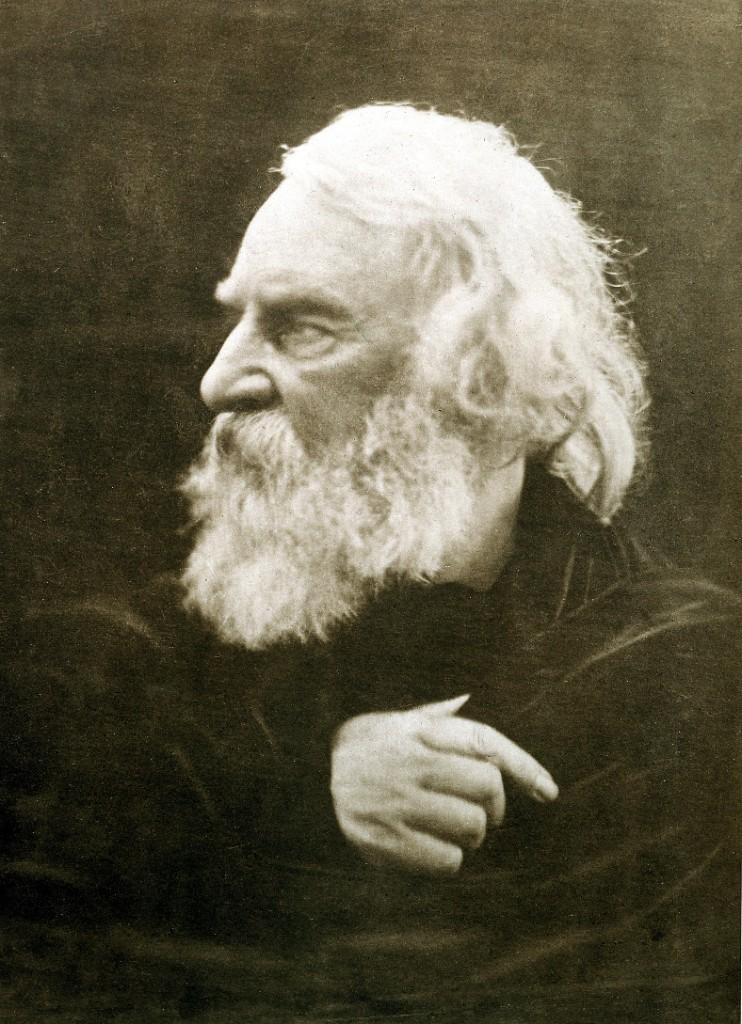 Longfellow 1868