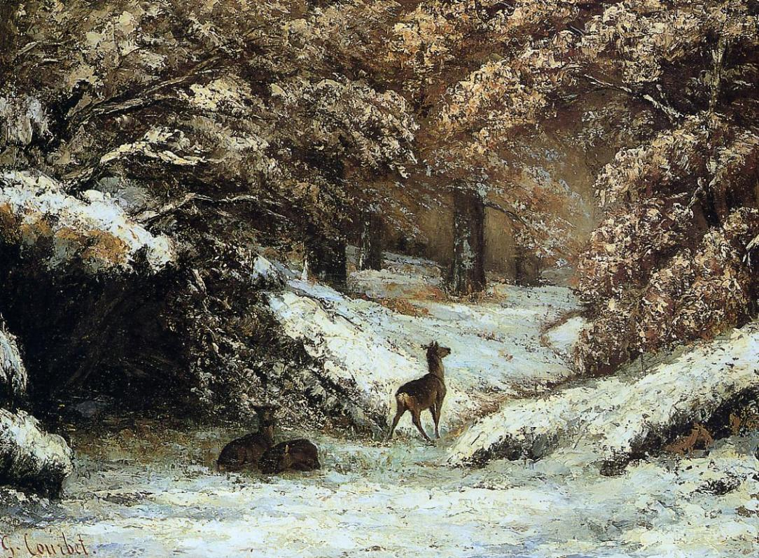 deer-taking-shelter-in-winter-1866