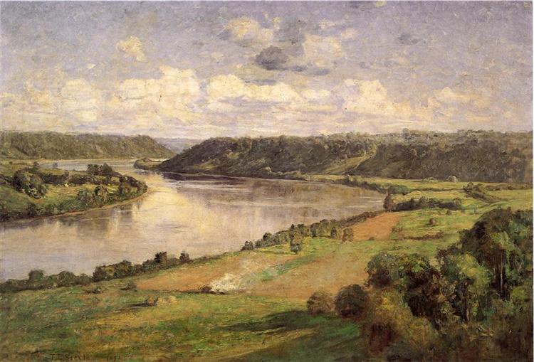 the-ohio-river-from-the-college-campus-hanover-1892