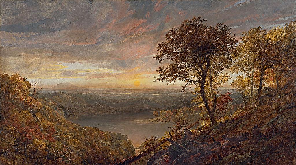 Jasper_Francis_Cropsey_-_Greenwood_Lake 1870