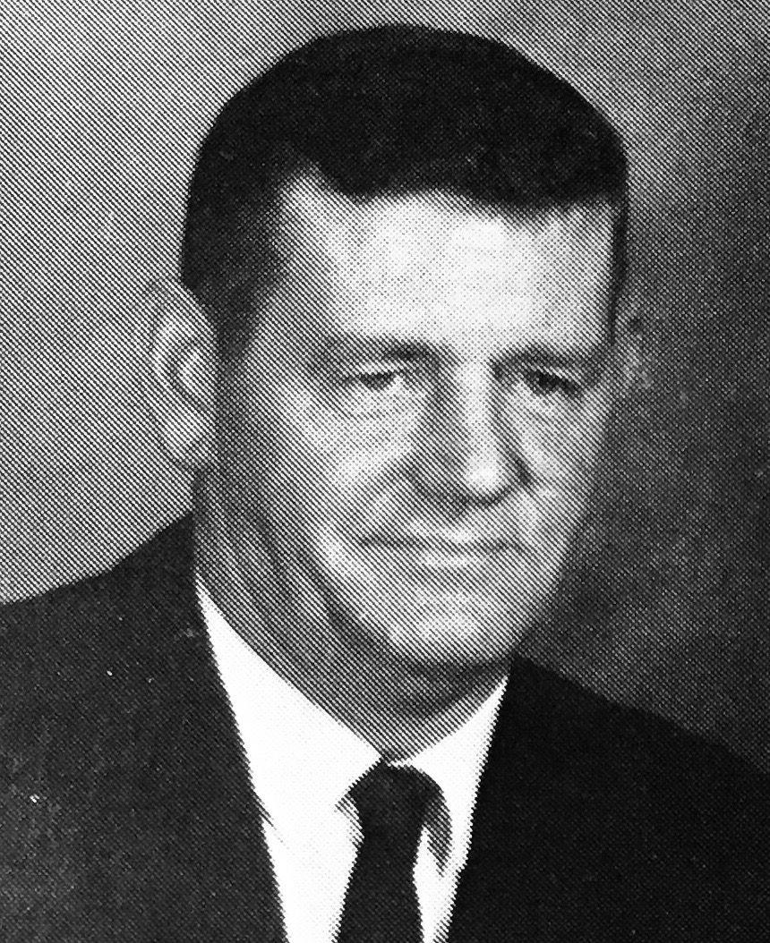 Donald E Denney 1975
